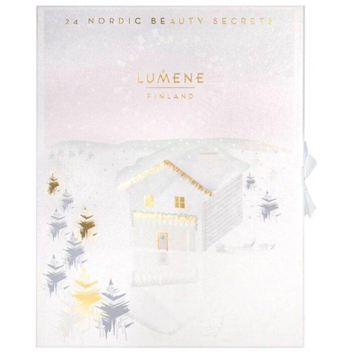 Adventskalender från Lumene till 2019