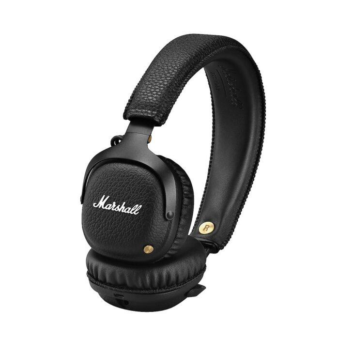 Trådlösa hörlurar från Marshall