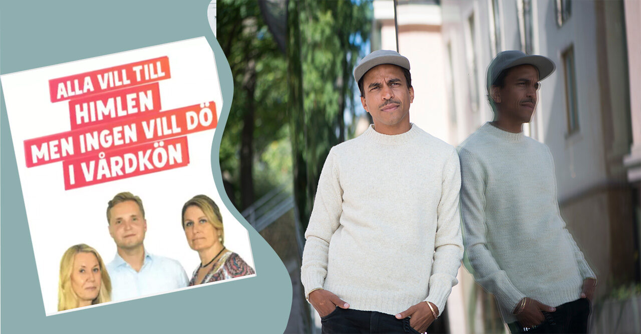 Timbuktu och Sverigedemokraterna möts i tingsrätten.