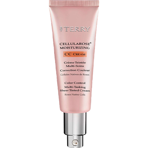 CC-cream från By Terry som ska jämna ut huden