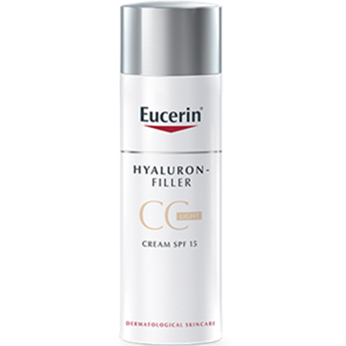 CC-cream från Eucerin som ska innehålla antirynk egenskaper