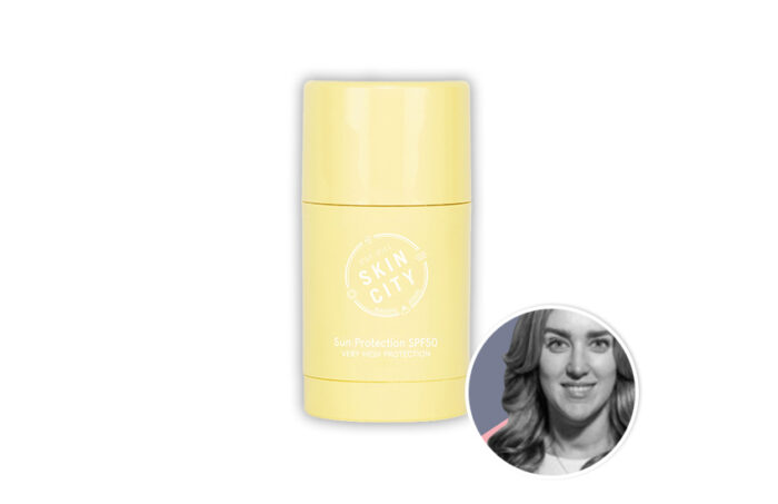 Skin City Sun Protection SPF50 Stick