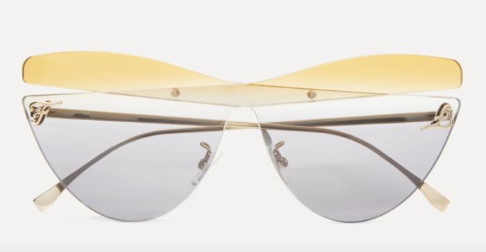Solglasögon från Fendi på rea