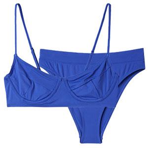 Bikini, Wera