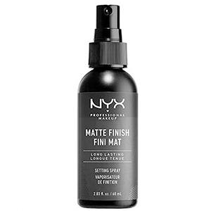 Setting Spray, Nyx