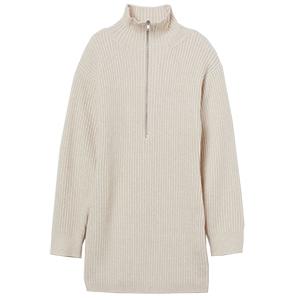 Ribbad klänning, H&M