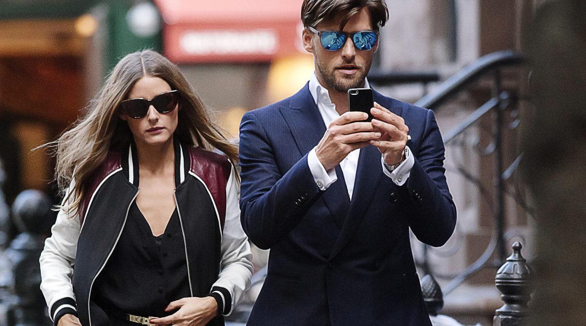 hur du ta reda på om din pojkvän har en online dating profil