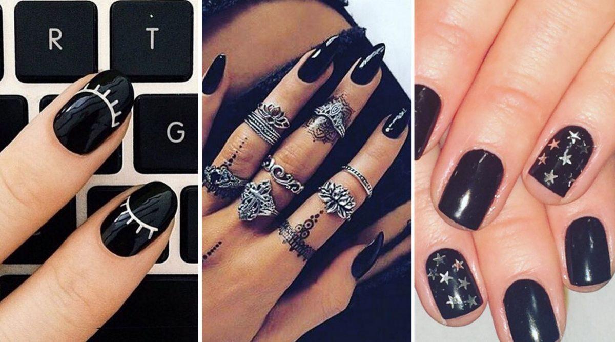 topplack naglar