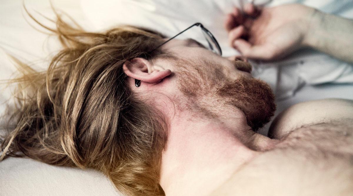 Kvinnlig orgasm forskning