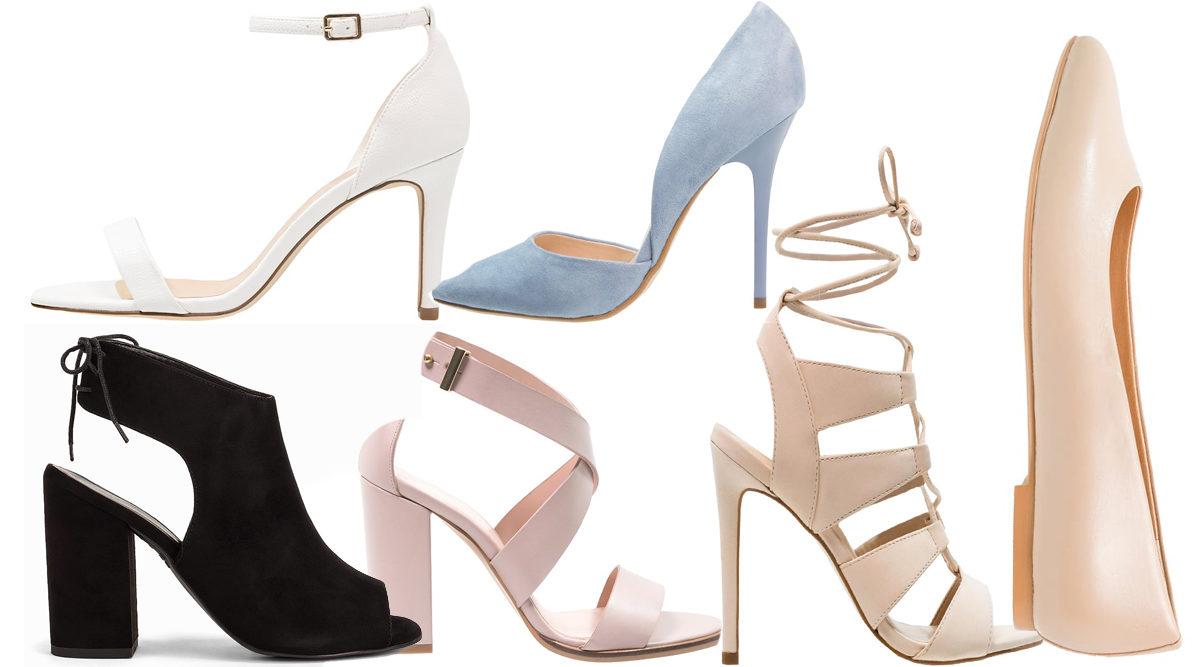 23 snygga skor till studenten (skynda, fynda!) | Baaam