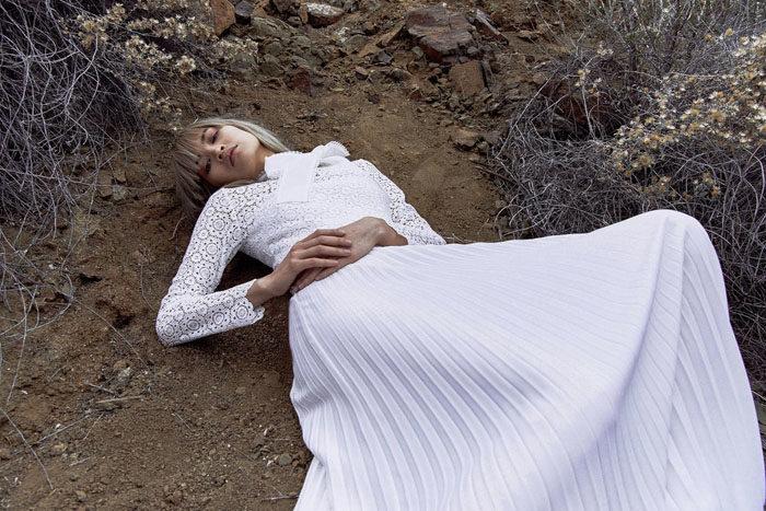 a4ec11038aca Self-Portrait lanserar en kollektion med bröllopsklänningar | Baaam
