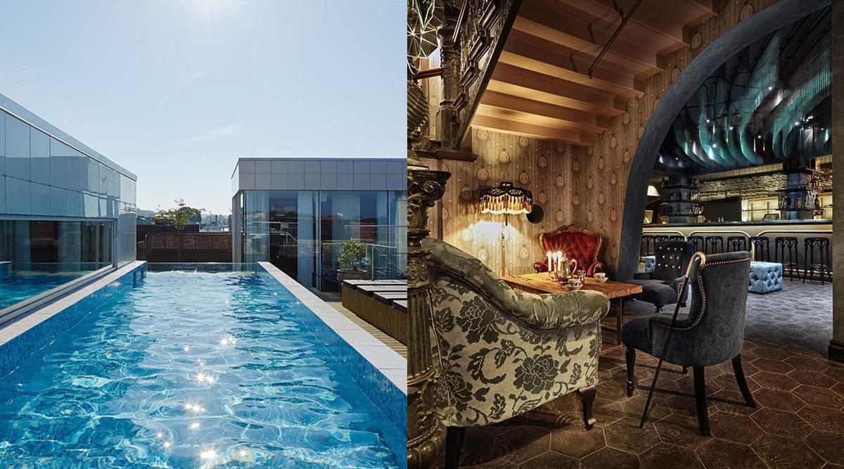 lyxigt hotell i stockholm
