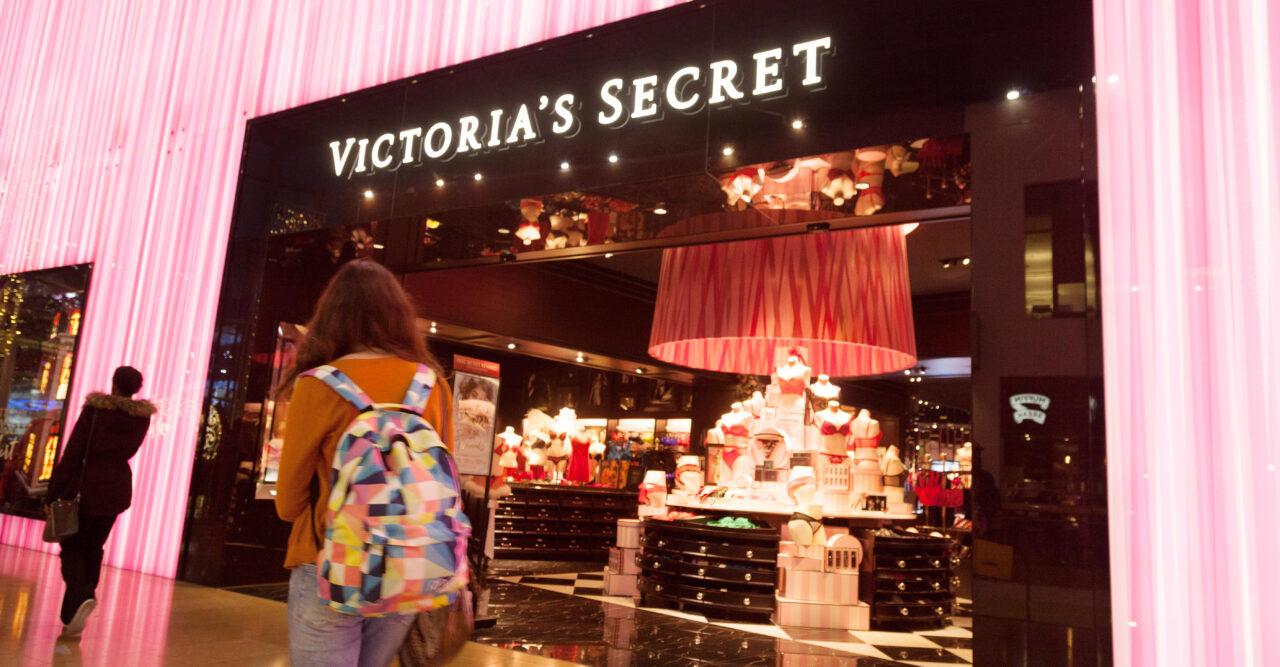 victoria secret i sverige