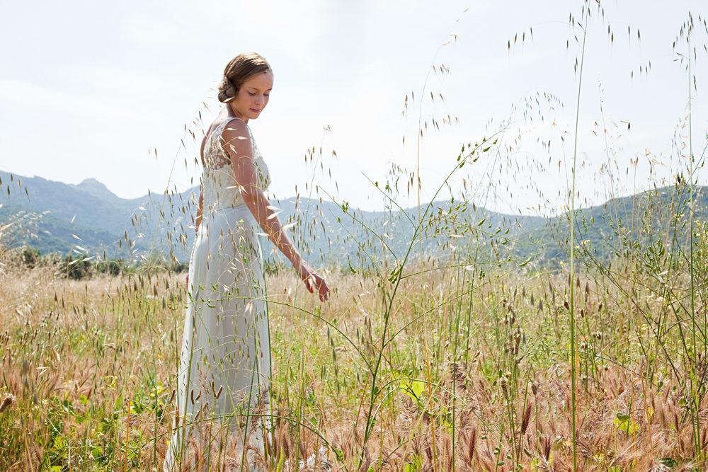Därför är brudklänningar fyra gånger dyrare än andra klänningar