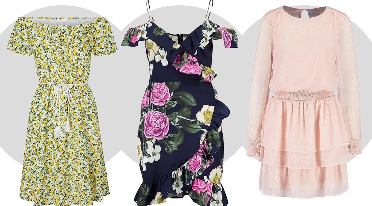 Sommarens 21 snyggaste klänningar - under 500 kronor