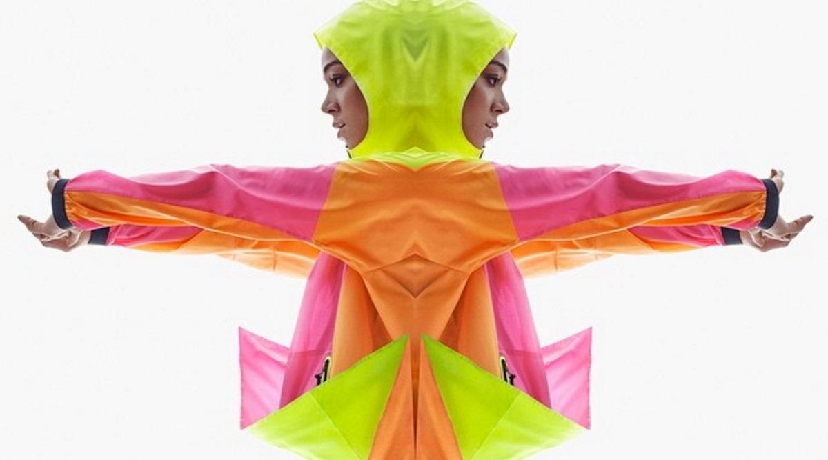 Nikes nya lyxiga samarbete med Louis Vuitton-designer