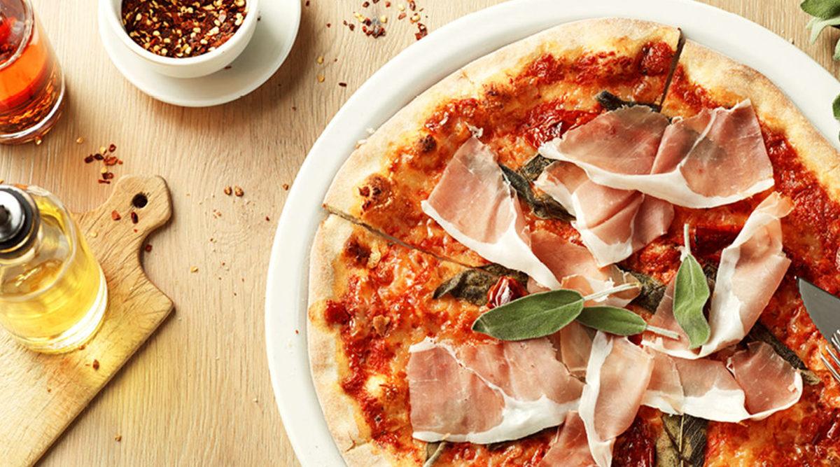 glutenfri pizza malmö