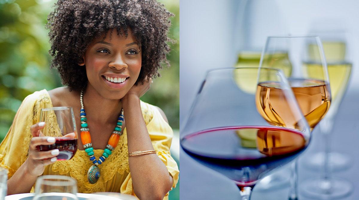 hur snabbt förbränner man vin