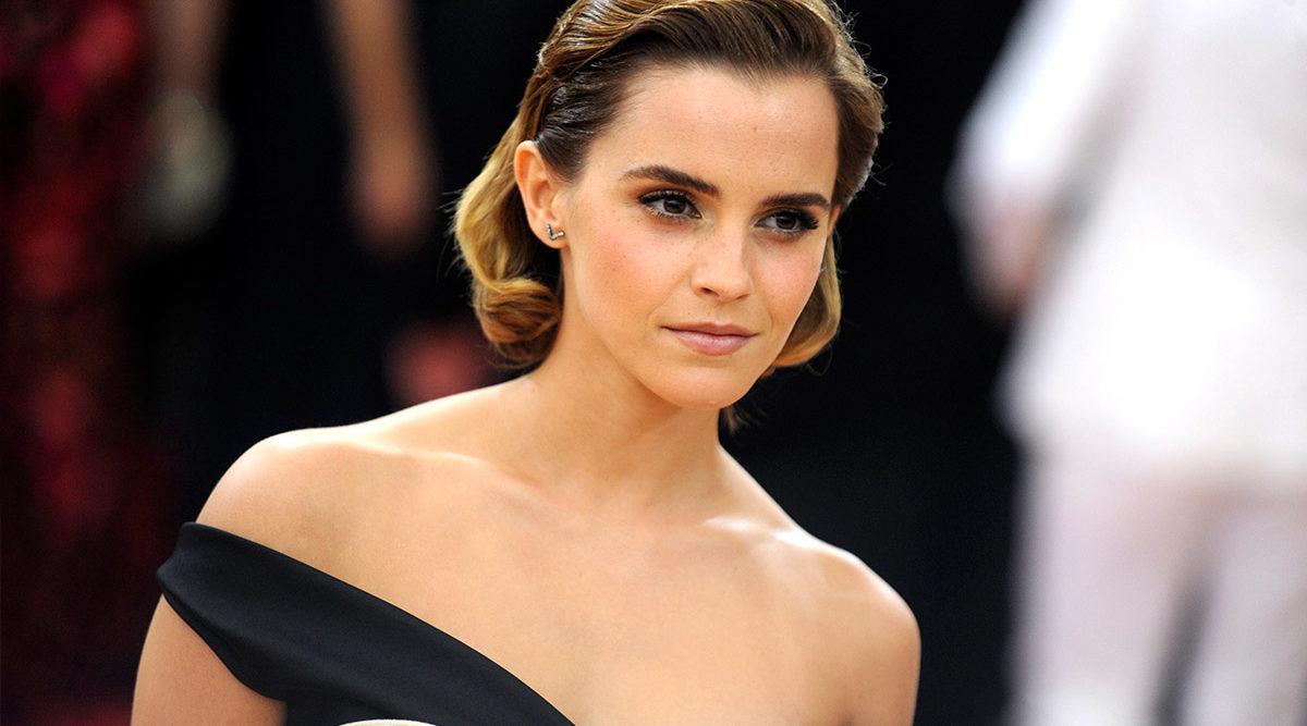 Emma Watsons fem bästa citat om feminism