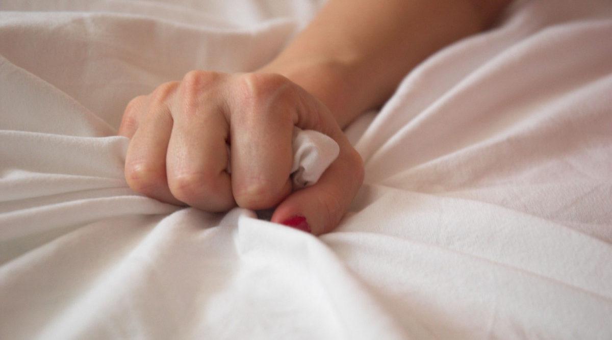 Hur man sprutar kvinnlig orgasm
