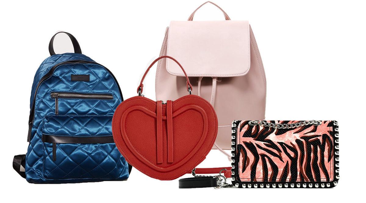 15 färgglada vårväskor du behöver i ditt liv