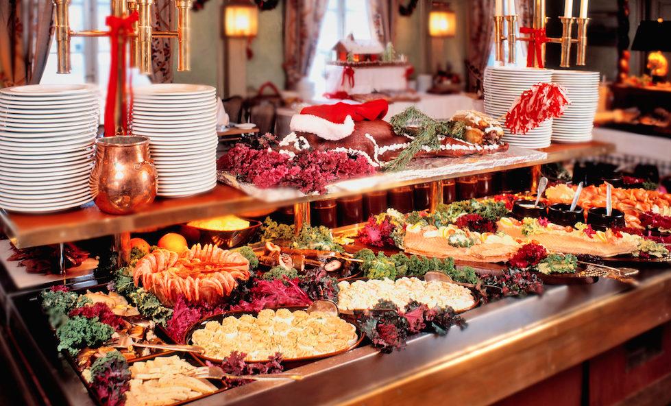 bästa maten på julbordet