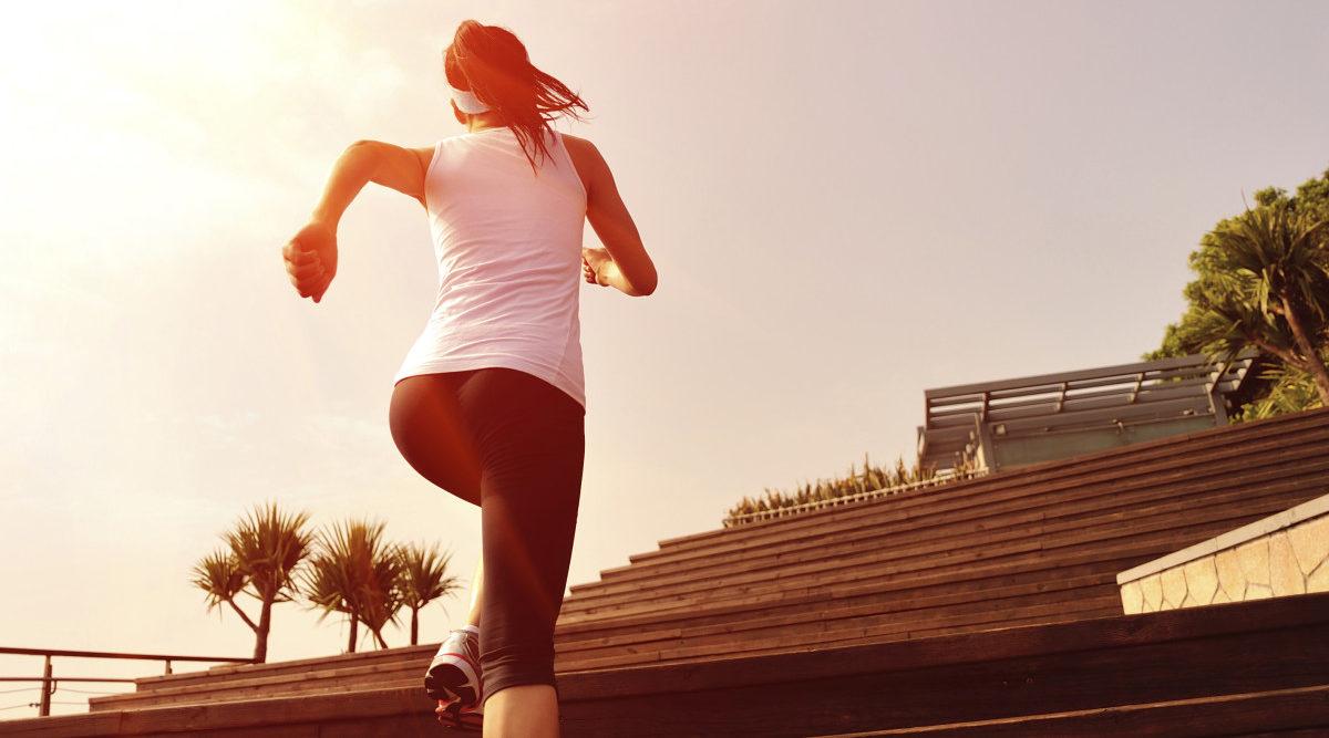 träna med mensvärk
