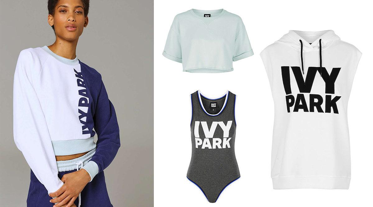 Beyoncés Ivy Park lanserar sommarkollektion – här är våra favoriter!
