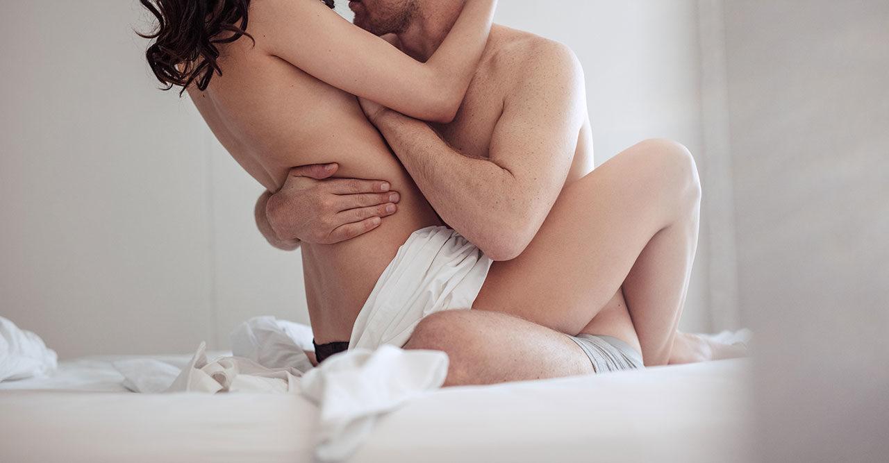 Så Har Ni Härligt Sex När Han Har En Liten Penis Baaam