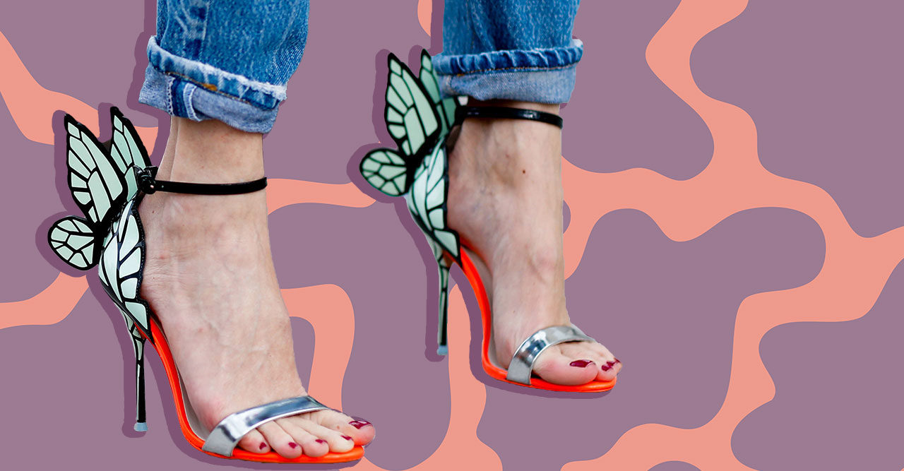 Preppa fötterna inför sandalsäsongen – fem steg till en hemmapedikyr