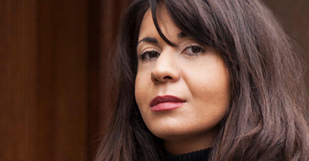 Sarah Delshad: Blod är inte alltid tjockare än vatten