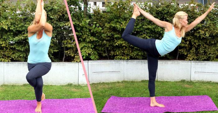 Från nybörjare till proffs – så gör du 29 vanliga yogapositioner 8e0d13b75a5fd