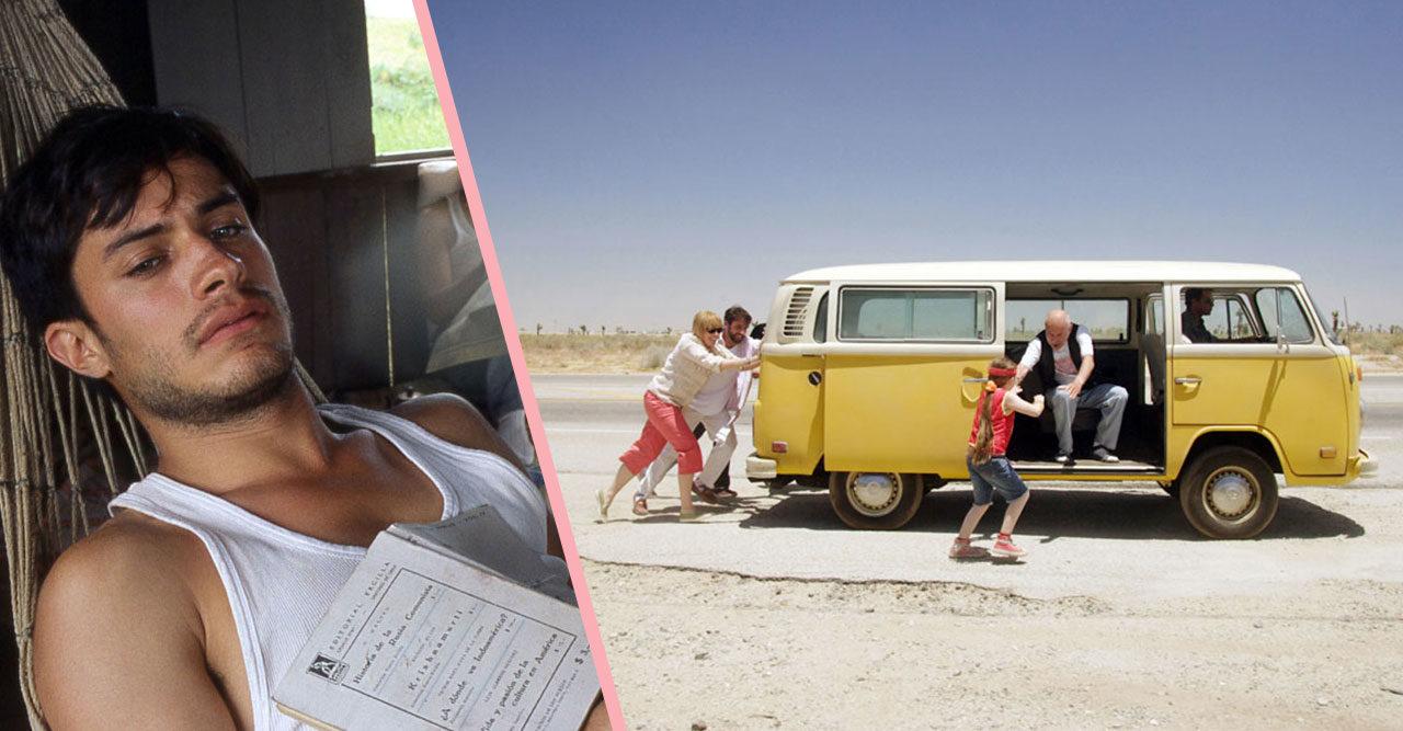 12 road trip-filmer som kommer göra dig ressugen i sommar