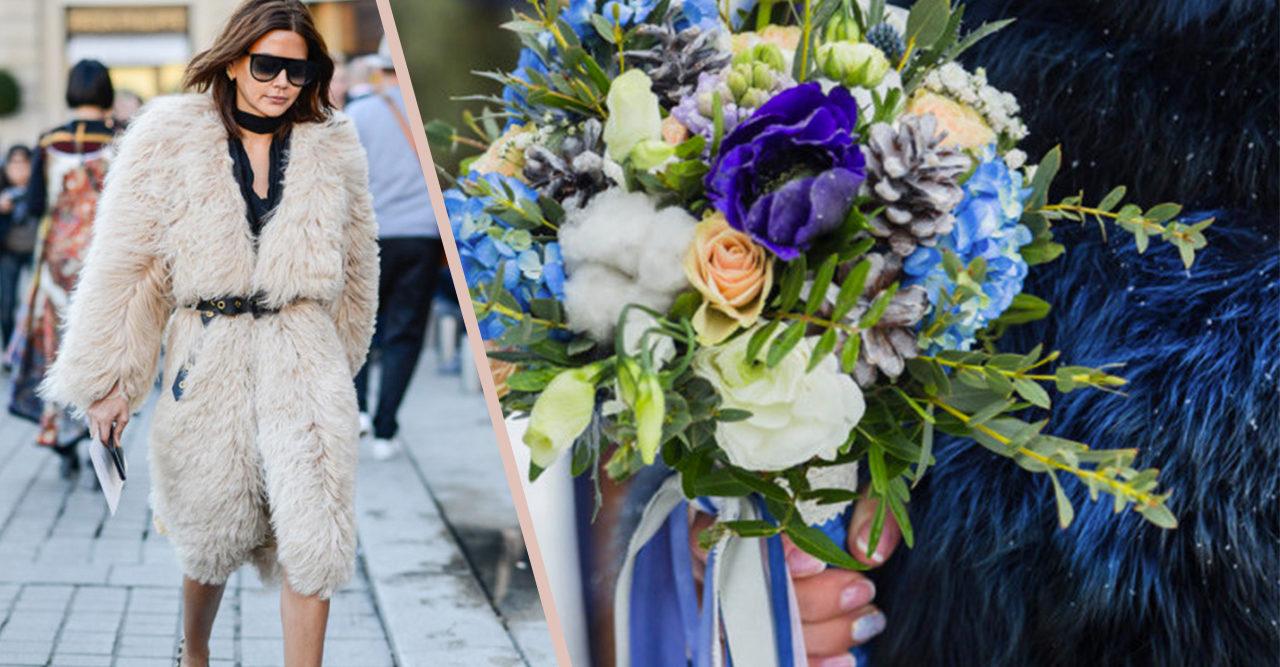 3c960bc75774 Guide: Klädkod på vinterbröllop – så gör du | Baaam
