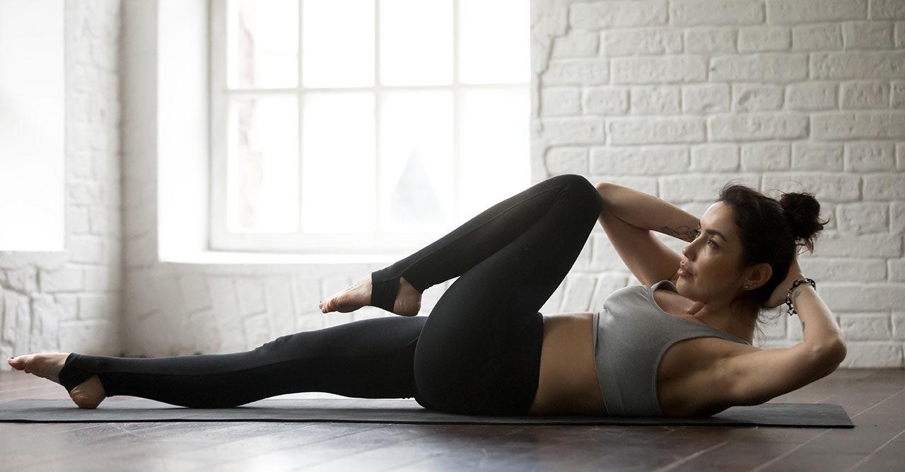 PT:n tipsar –bästa övningarna för synliga magmuskler