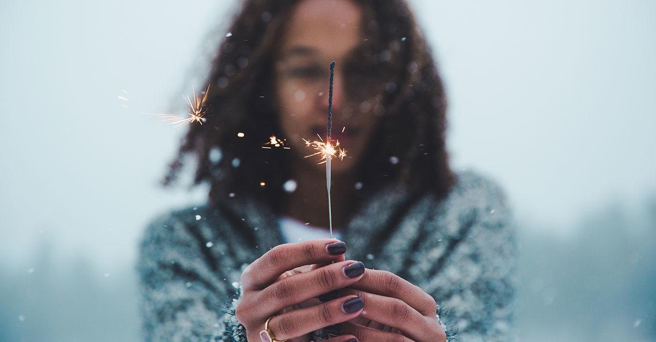 11 nyårslöften du borde ge dig själv i år