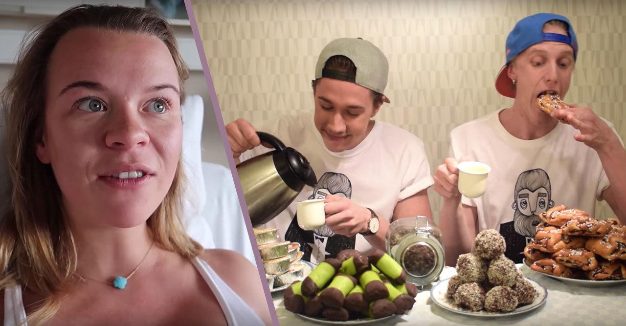 Här är årets mest sedda Youtube-klipp i Sverige (har du sett alla?)