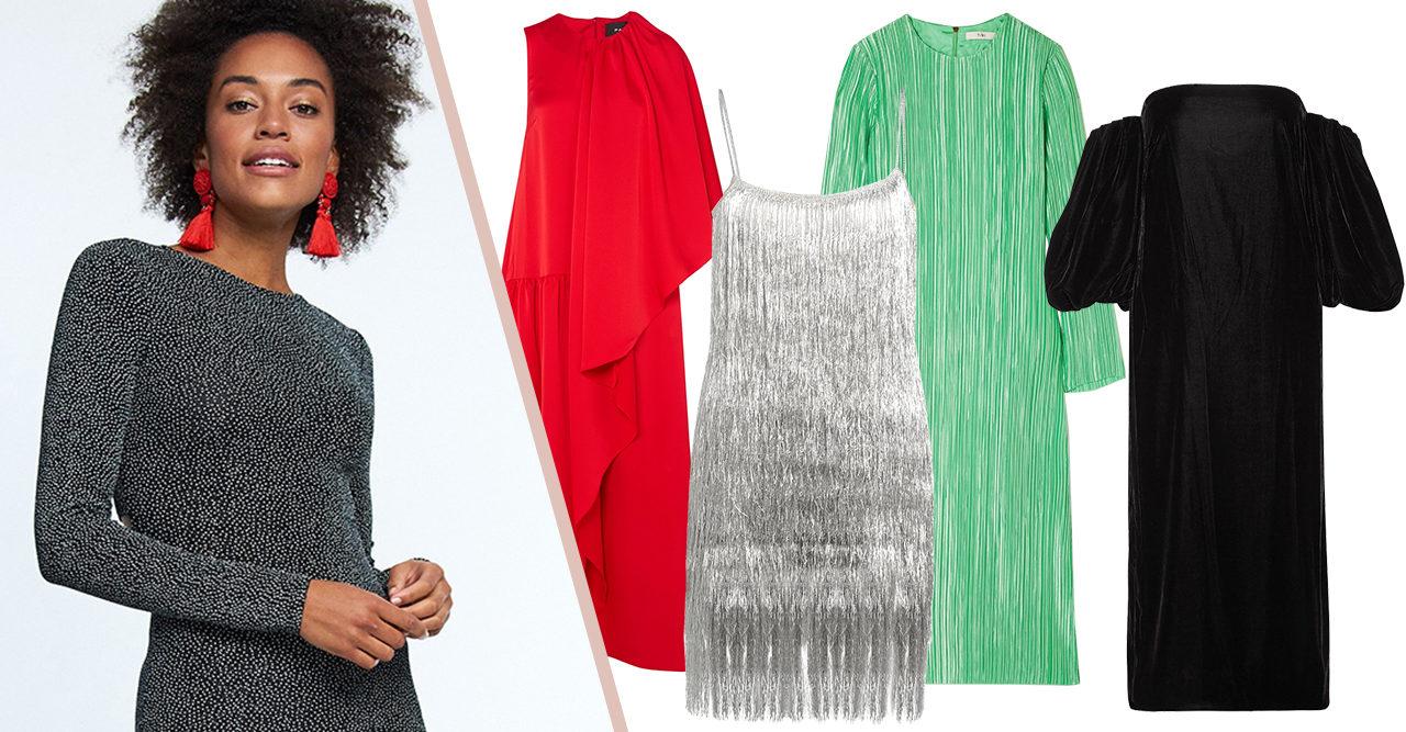 Stjäl showen på nyår – 12 klänningar med det lilla extra c9e78921cbcc4