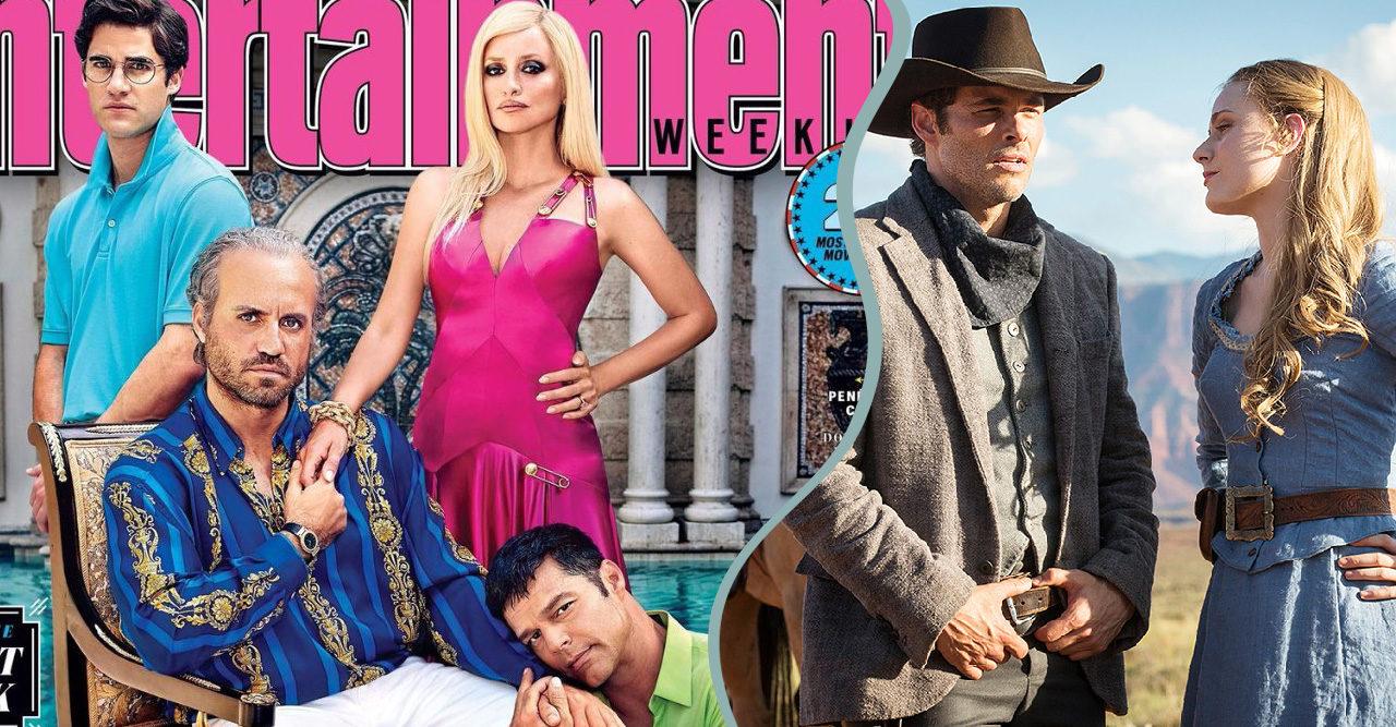 Sex populära tv-serier som äntligen kommer tillbaka 2018