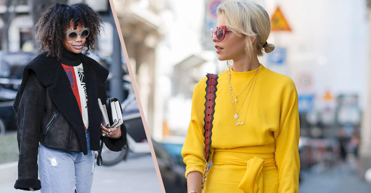 Den panka kvinnans guide till en stilsäker garderob