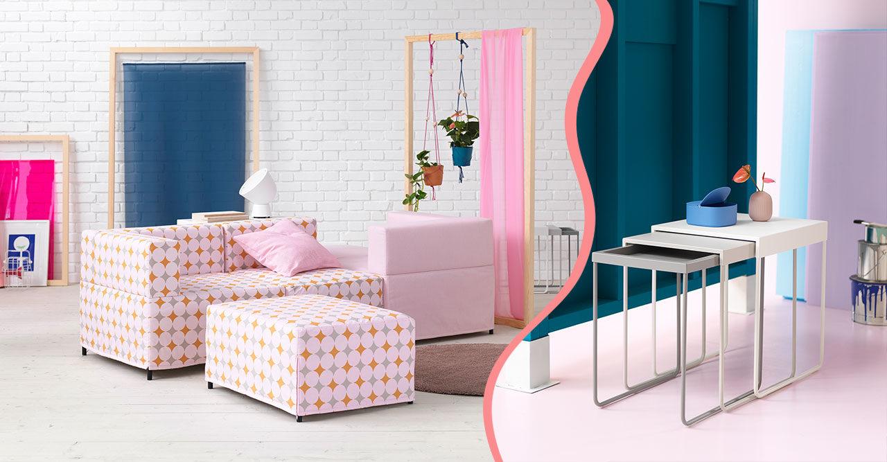 8797f690832 Så ser våren 2018 ut på Ikea – här är snyggaste nyheterna