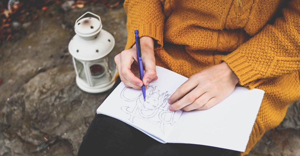 Här är 7 fördelar med att vara introvert