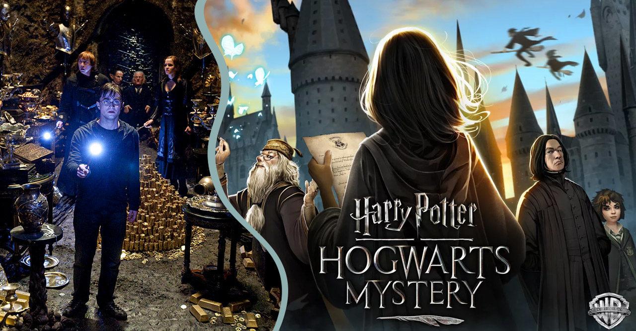 Ha trollstaven redo – det finns ett releasedatum för Harry Potter-spelet