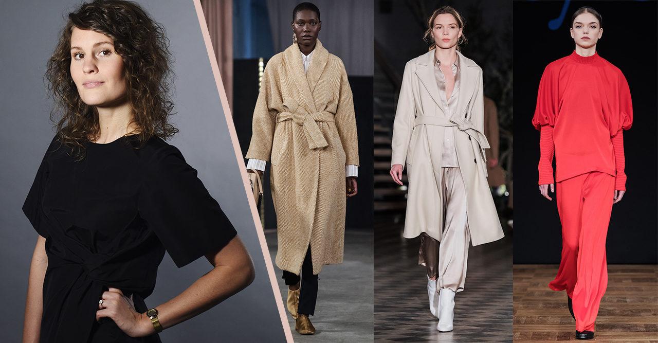2cc6a765a93d Moderedaktören listar: 5 trender från Stockholms modevecka