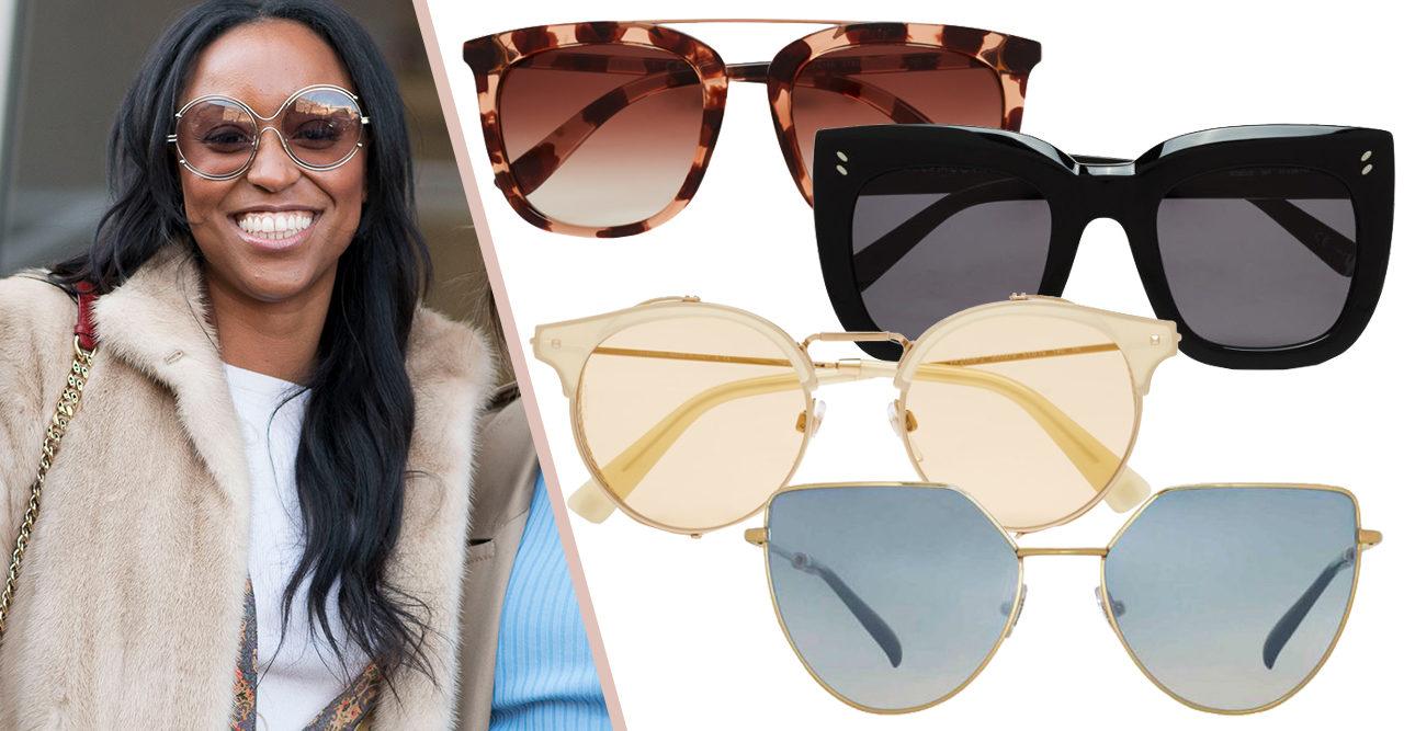 Den ultimata guiden till vårens 30 snyggaste solglasögon