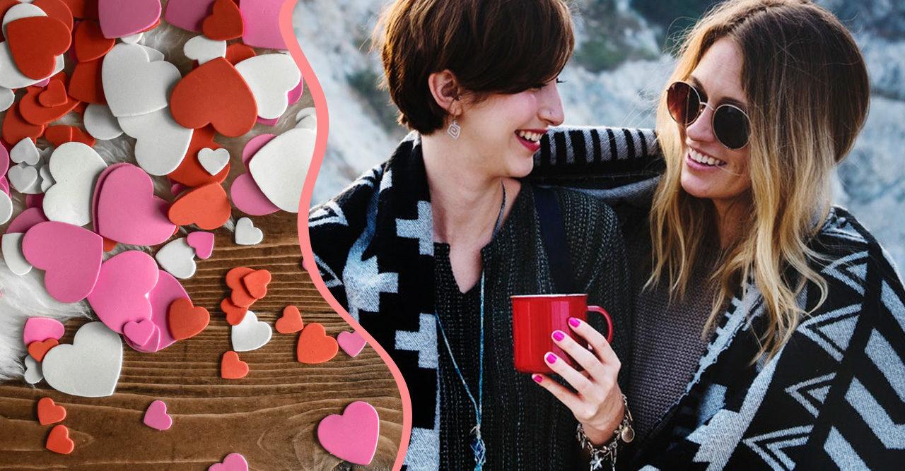 Kom närmare din partner - 25 frågor som fördjupar er relation