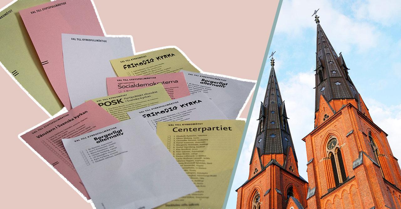 Frimodig kyrka homosexualitet