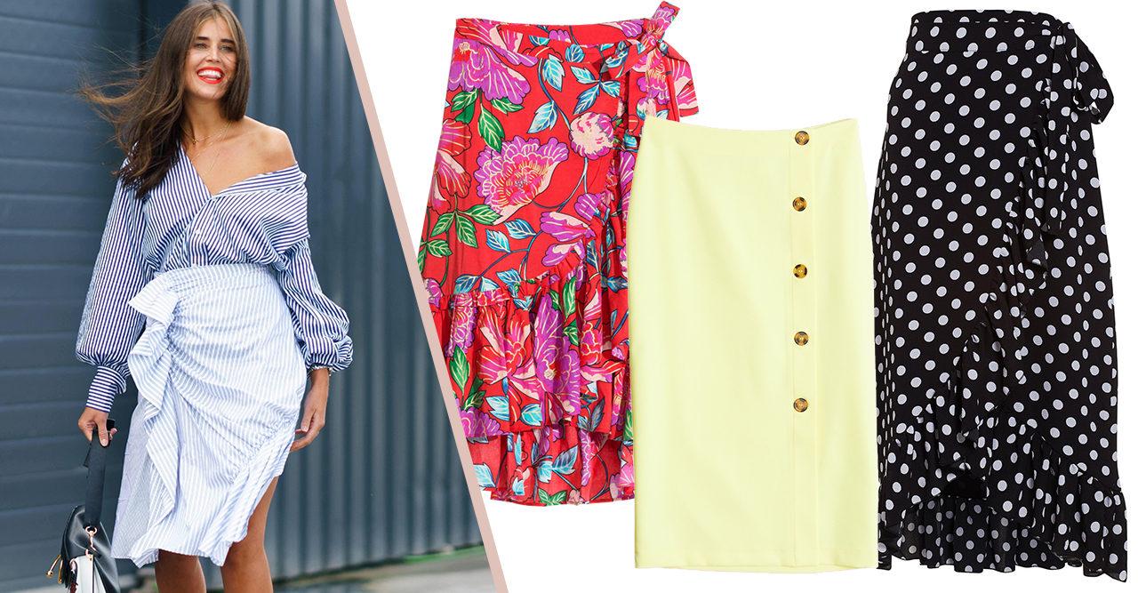 17d639ee677c 20 snygga kjolar din vårgarderob kommer älska | Baaam