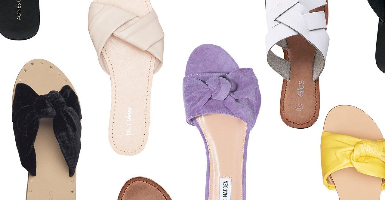 15 snygga sandaler till sommaren – alla under 500 kronor