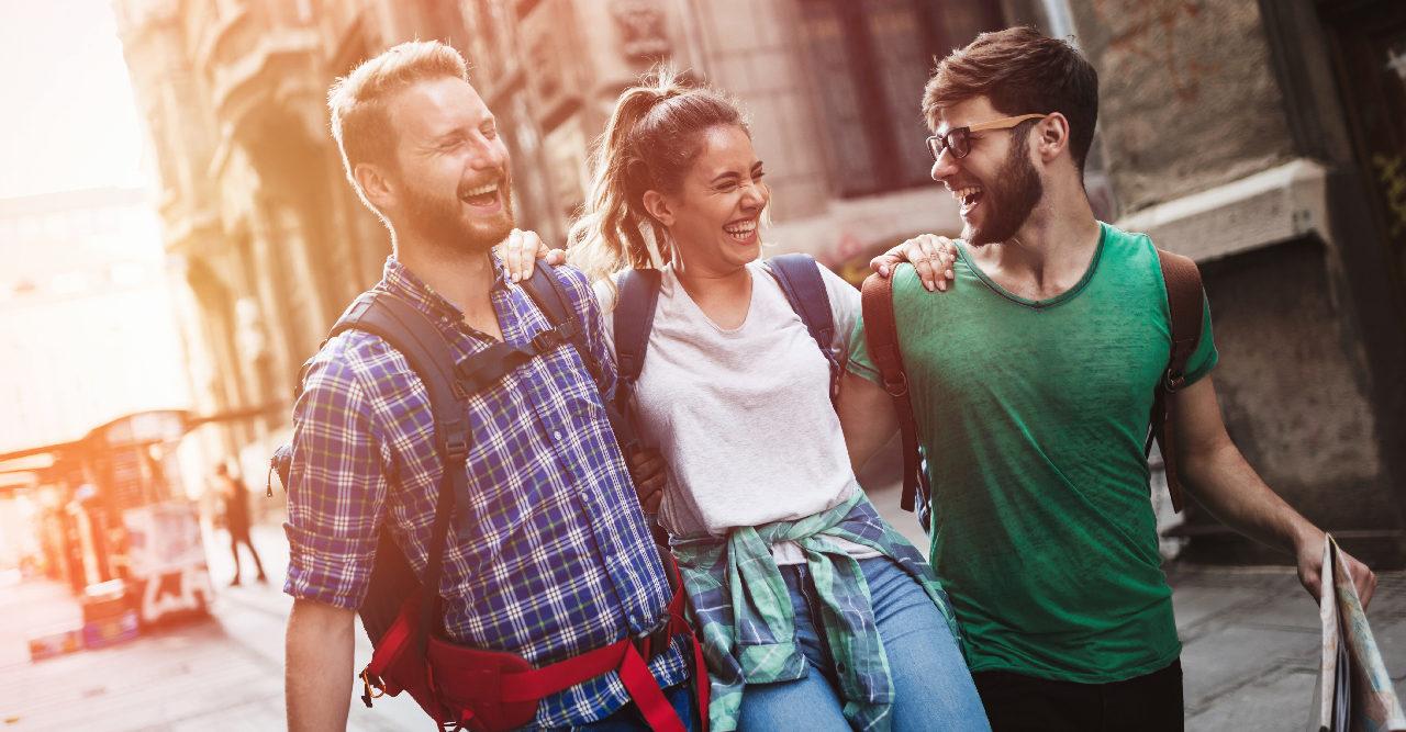 Så får ni en lyckad kompisresa – 8 viktiga tips